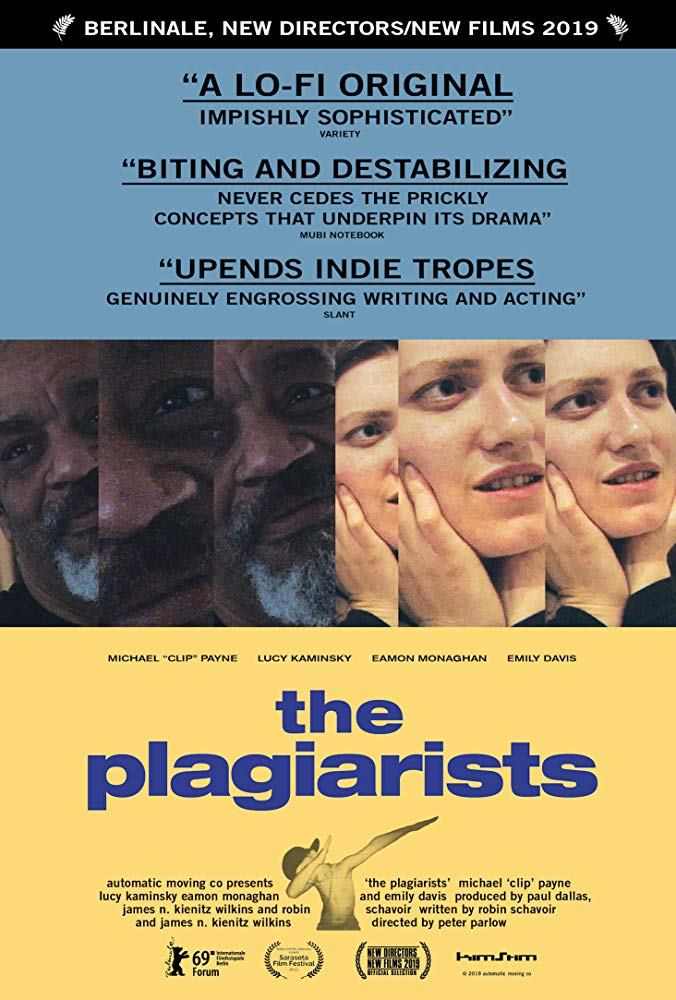 Watch Movie the-plagiarists