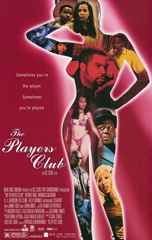 Watch Movie the-players-club