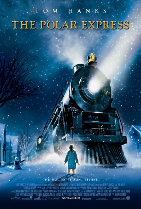 Watch Movie the-polar-express