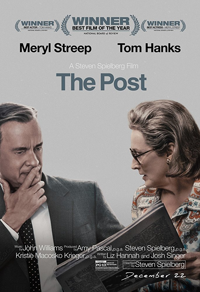 Watch Movie the-post