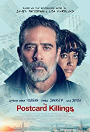 Watch Movie the-postcard-killings