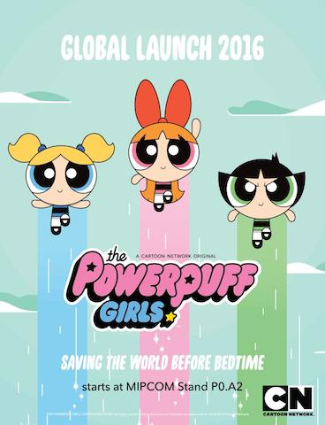 Watch Movie the-powerpuff-girls-2016-season-1