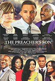 Watch Movie the-preacher-s-son