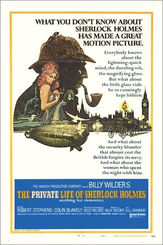 Watch Movie the-private-life-of-sherlock-holmes