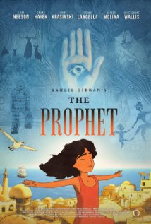 Watch Movie the-prophet