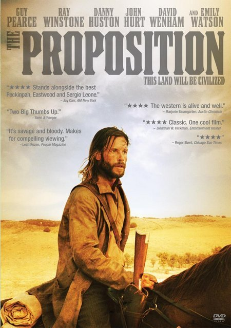 Watch Movie the-proposition