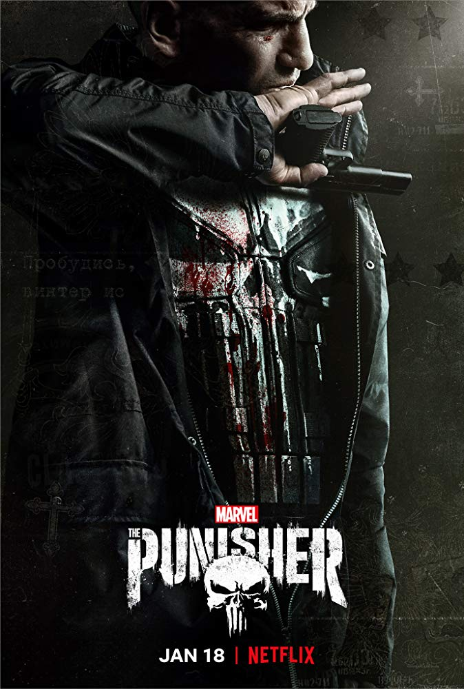 Watch Movie the-punisher-season-2