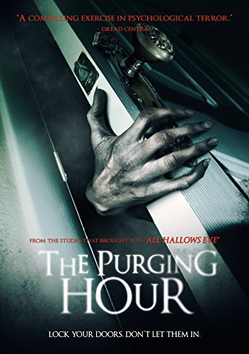 Watch Movie the-purging-hour