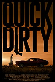 Watch Movie the-quick-and-dirty