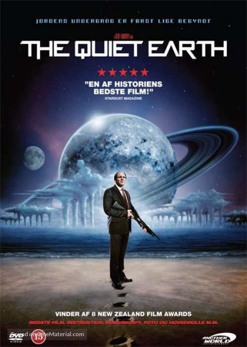 Watch Movie the-quiet-earth