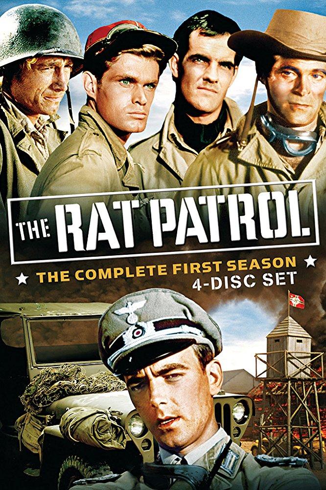 Watch Movie the-rat-patrol-season-2