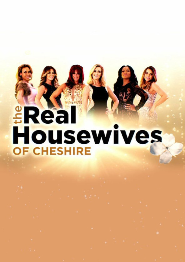 Watch Movie the-real-housewives-of-cheshire-season-1