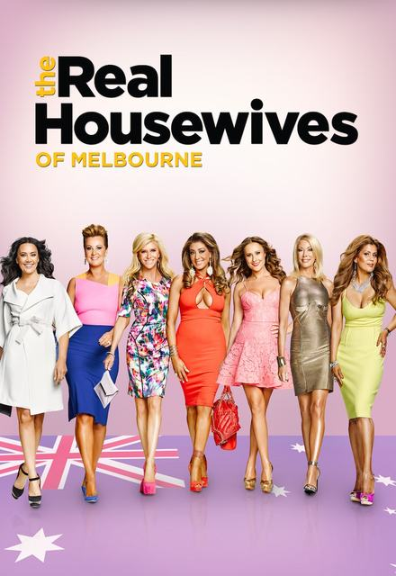 Watch Movie the-real-housewives-of-melbourne-season-2