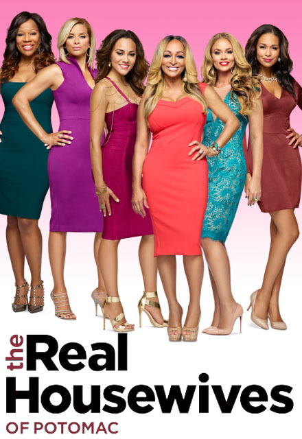Watch Movie the-real-housewives-of-potomac-season-3