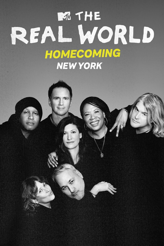 Watch Movie the-real-world-homecoming-new-york-season-1