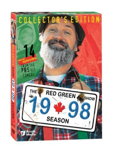 Watch Movie the-red-green-show-season-14
