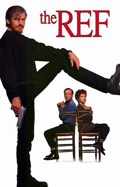 Watch Movie the-ref