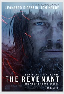 Watch Movie the-revenant