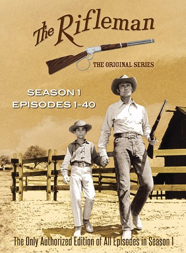 Watch Movie the-rifleman-season-1