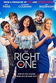 Watch Movie the-right-one