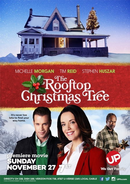 Watch Movie the-rooftop-christmas-tree