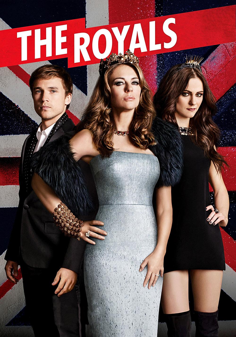 Watch Movie the-royals-season-1