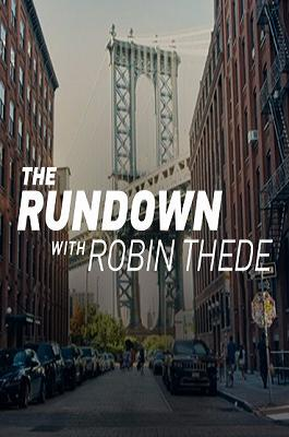 Watch Movie the-rundown-with-robin-thede-season-1
