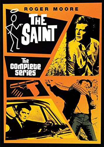 Watch Movie the-saint-season-4