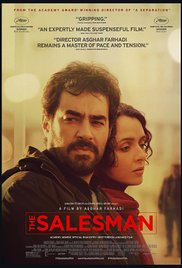 Watch Movie the-salesman
