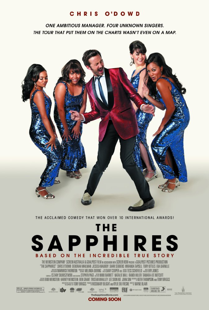 Watch Movie the-sapphires