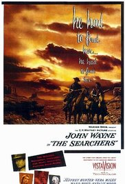 Watch Movie the-searchers