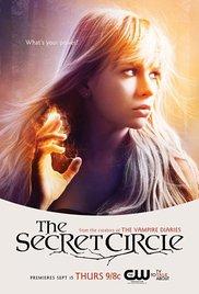 Watch Movie the-secret-circle-season-1