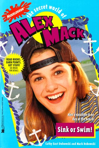Watch Movie the-secret-life-of-alex-mack-season-4