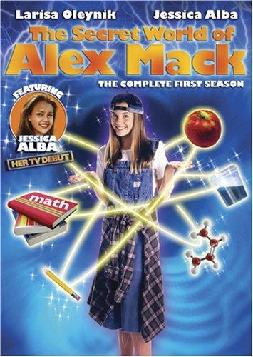 Watch Movie the-secret-world-of-alex-mack-season-1