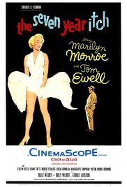 Watch Movie the-seven-year-itch