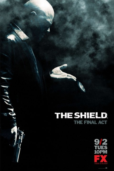 Watch Movie the-shield-season-7
