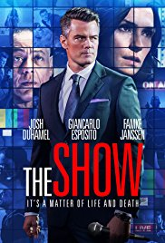 Watch Movie the-show