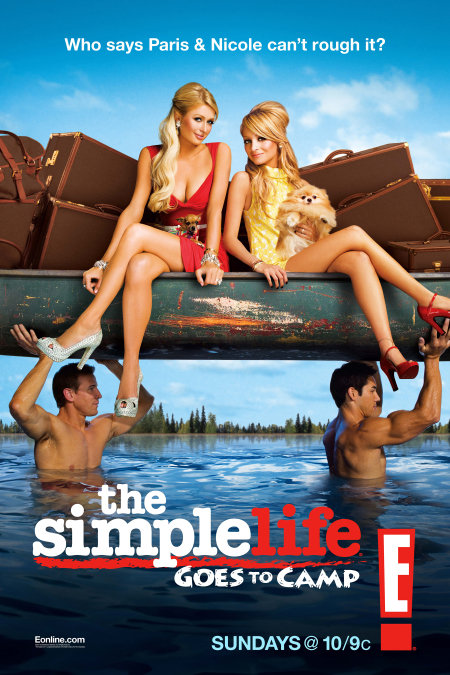 Watch Movie the-simple-life-complete-series