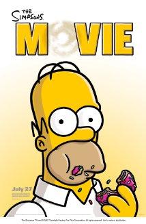 Watch Movie the-simpsons-movie