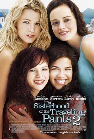 Watch Movie the-sisterhood-of-the-traveling-pants