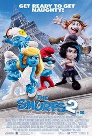 Watch Movie the-smurfs-season-2