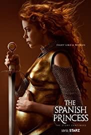The Spanish Princess - Season 2
