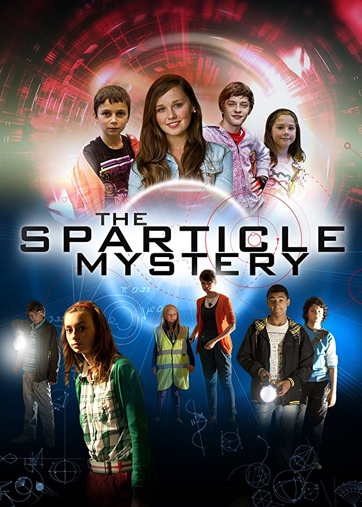 Watch Movie the-sparticle-mystery-season-1