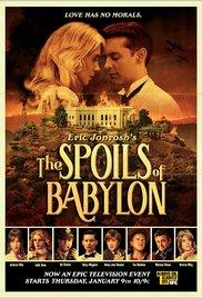 Watch Movie the-spoils-of-babylon-season-1