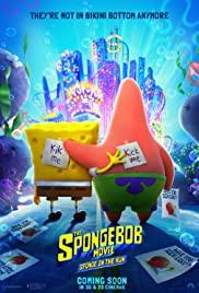 Watch Movie the-spongebob-movie-sponge-on-the-run