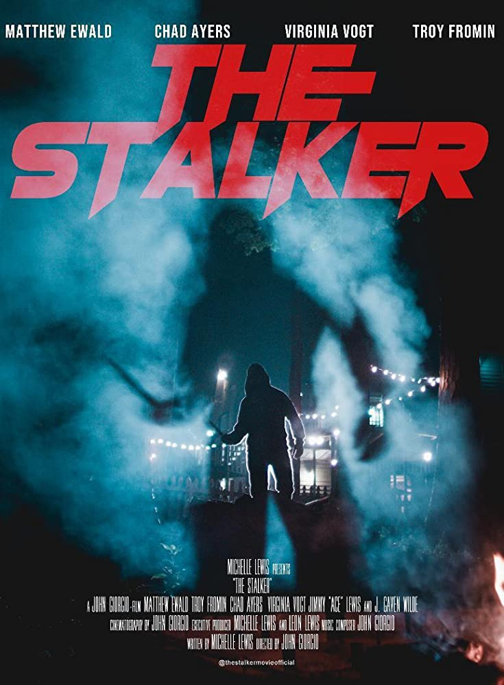 Watch Movie the-stalker