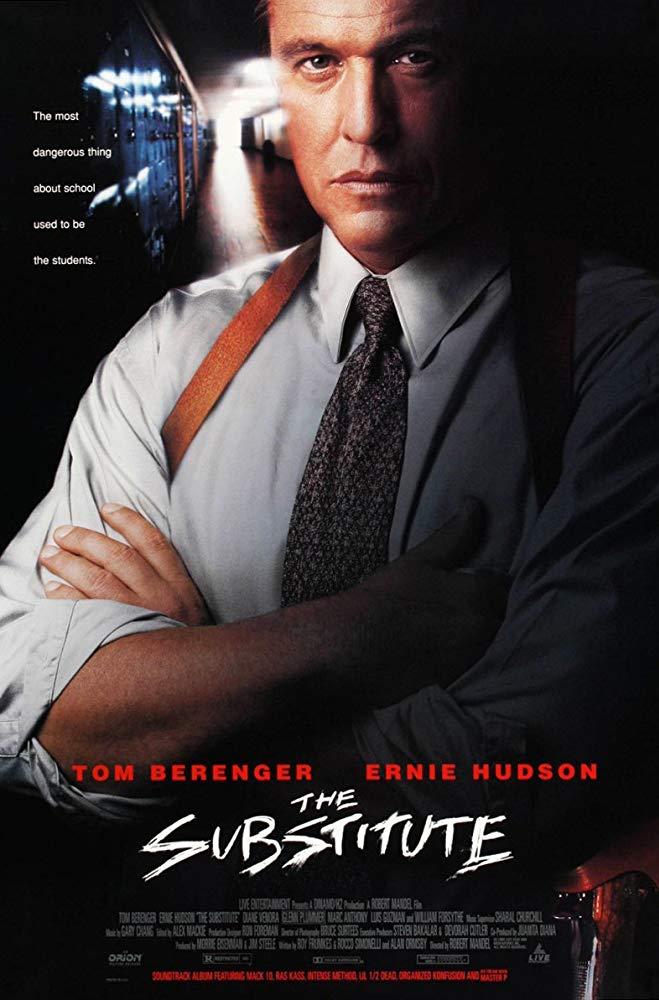 Watch Movie the-substitute-season-1