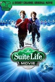 Watch Movie the-suite-life-movie
