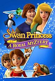 Watch Movie the-swan-princess-a-royal-myztery