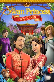Watch Movie the-swan-princess-a-royal-wedding